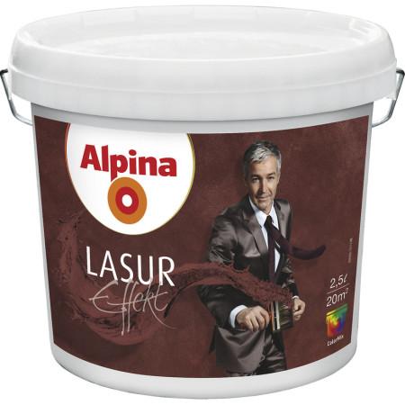 Alpina Lasur Effekt Base