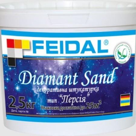Feidal Diamant Sand