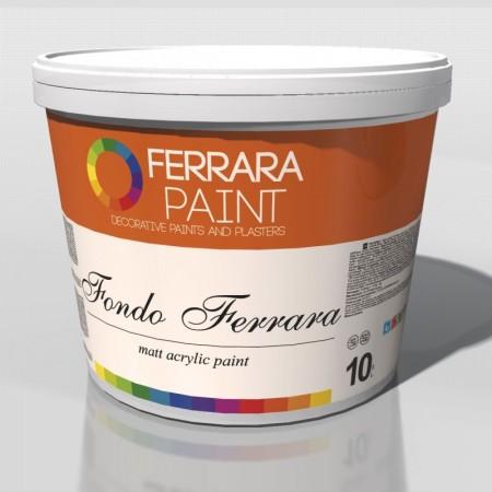 Ferrara Paint Fondo Ferrara