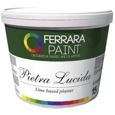 Ferrara Paint Pietra Lucida