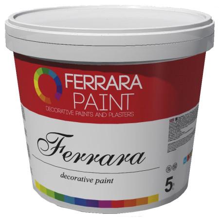 Ferrara Paint base DS