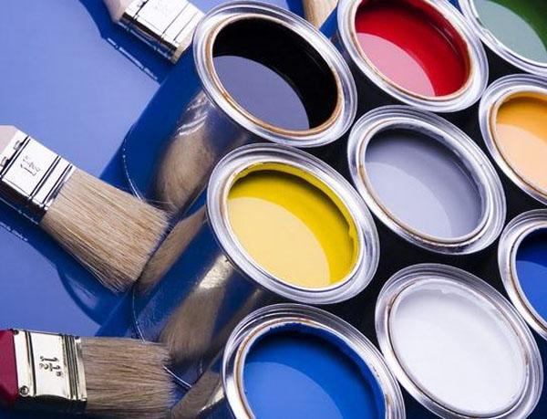 Краска для наружных работ