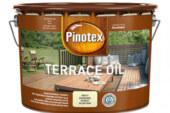 Масло Pinotex Terrace Oil