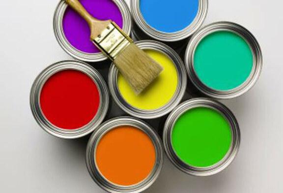 Фасадная краска поможет сэкономить на ремонте!