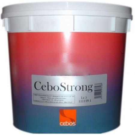 Cebos CeboStrong штукатурка для создания рельефа 10л