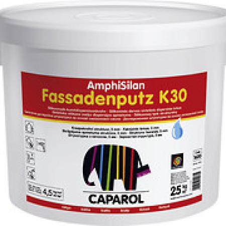 CAPAROL AMPHISILAN-FASSADENPUTZ K30