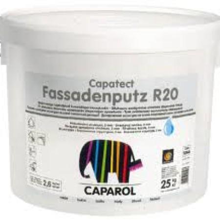 CAPAROL CAPATECT-FASSADENPUTZ R20