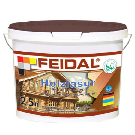 Feidal Holzlasur