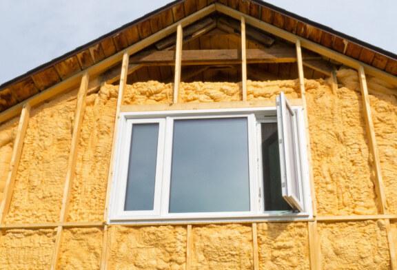 Вам интересна информация про утепление фасадов?