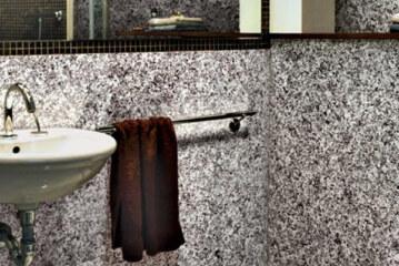 Секрет красивых стен: мозаичная штукатурка