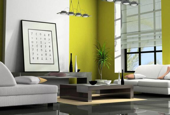 Любите минимализм? Попробуйте Японский стиль!