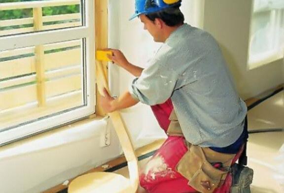 А вы знаете, что квартиру можно утеплить изнутри?