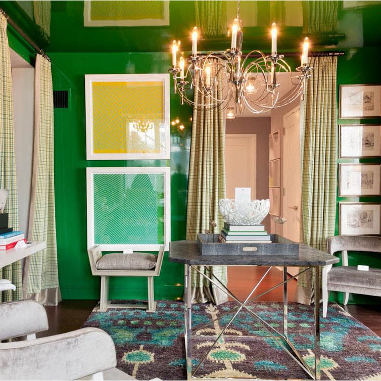 Как вам идея оформить дом в стиле Авангард?