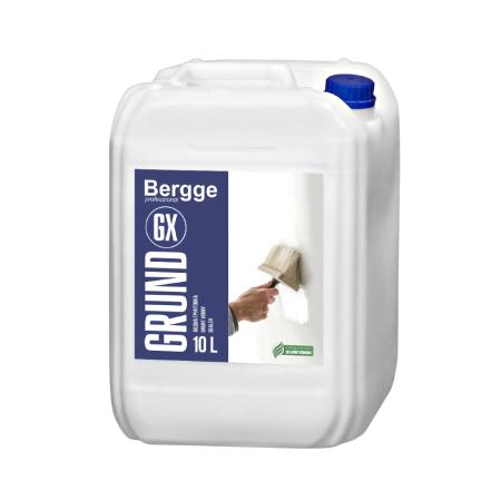 BERGGE GRUND GX E.Q.S.