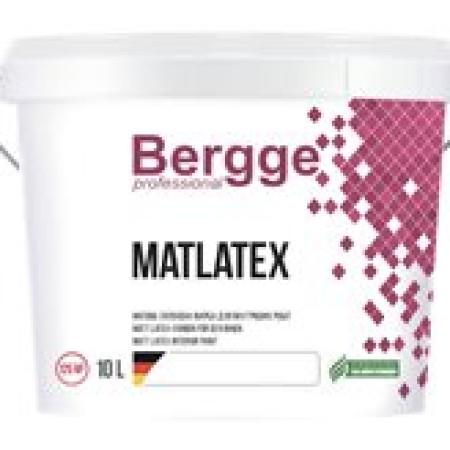 BERGGE MATLATEX