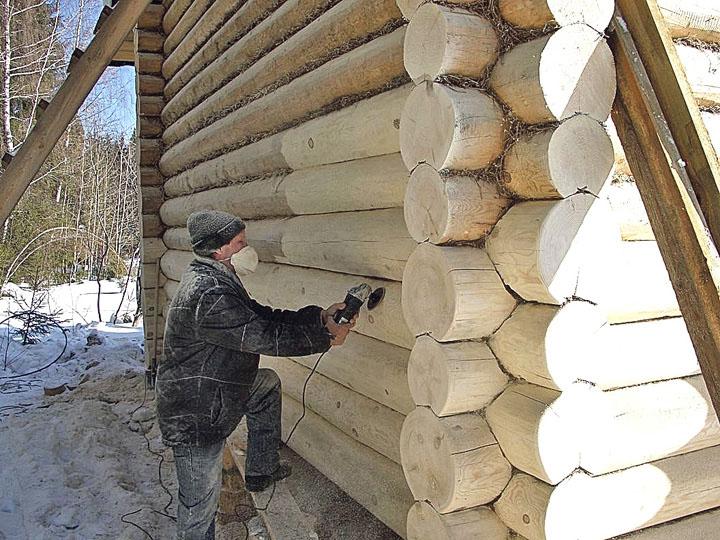 Морилка для дерева