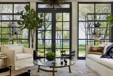 Какой стиль лучше подойдет вашей гостиной?