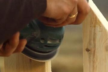 Защита древесины в деталях: морилка для дерева