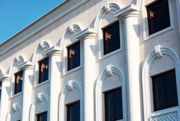 Самые модные фасадные покрытия!