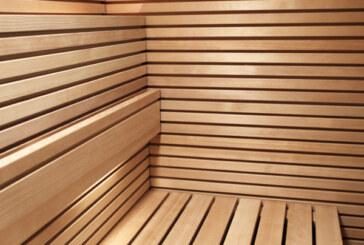 Из чего делаются защитные негорючие обшивки для стен бани?