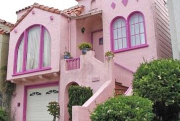 Как быстро и качественно покрасить фасад?