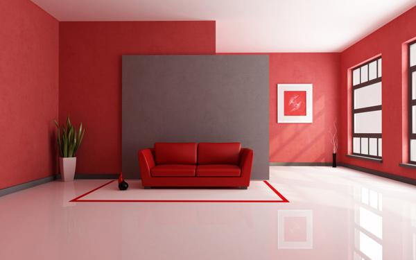 как подобрать цвет для интерьера