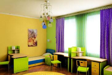 Вашему ребенку нужна красивая детская комната!