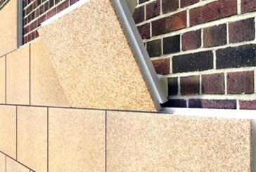 Нюансы утепления дома: из чего состоит фасадный пирог?