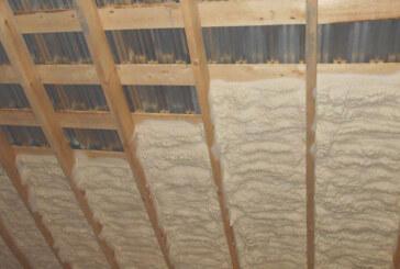 Тепло и комфорт принесет вашему дому утепление крыши