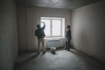 Что представляет собой порядок проведения ремонта в новостройке?