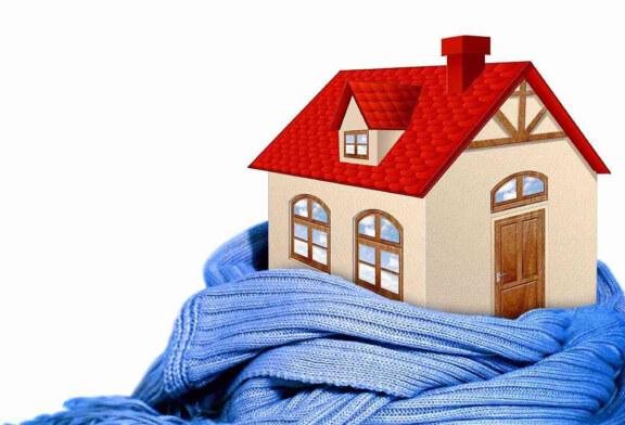 Знание, которое пригодится: как утеплить фасад